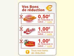 Bons de r duction sur la charcuterie aoste justin bridou - Bon de reduction atylia ...