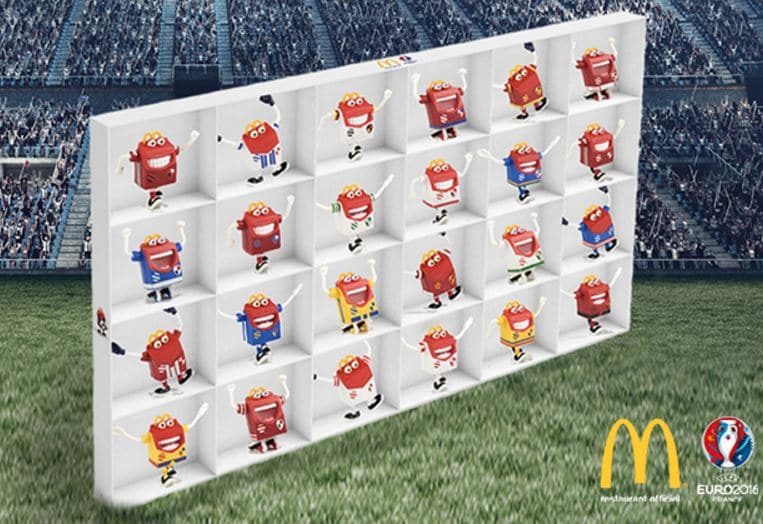 coffret figurines happy meal euro 2016 mcdo 1 386 gagner. Black Bedroom Furniture Sets. Home Design Ideas