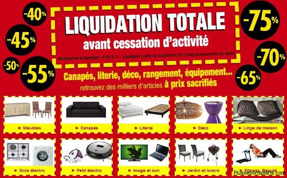 Maison val rie liquidation totale jusqu 39 75 de r duction for Meuble la maison de valerie