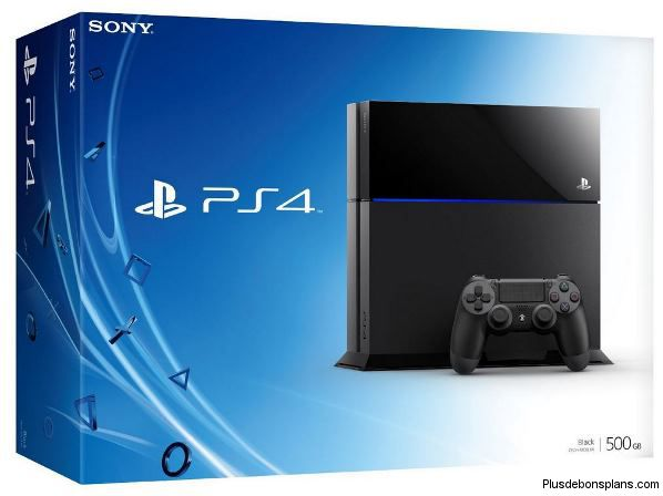console sony playstation  pas chere