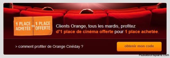 orange cineday