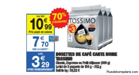prix des capsules tassimo chez leclerc. Black Bedroom Furniture Sets. Home Design Ideas