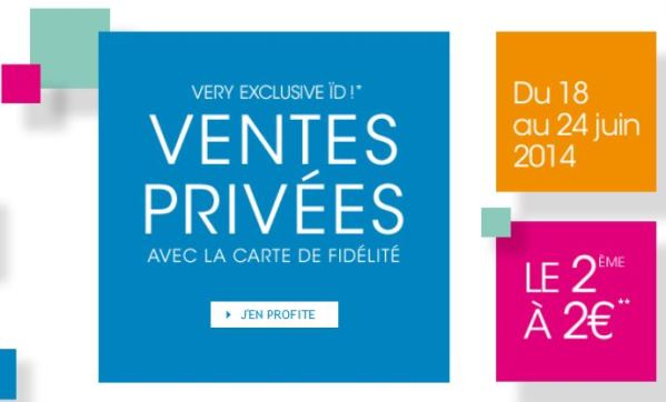 Vente priv e okaidi t 2014 2 le 2 me article - Vente privee retour article ...