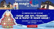 Code promo voyage carrefour