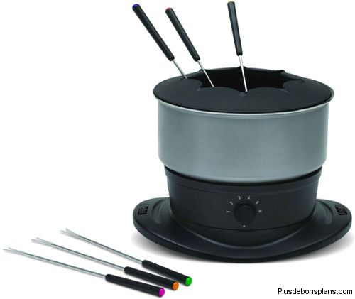 appareil easy fondue tefal chez boulanger. Black Bedroom Furniture Sets. Home Design Ideas