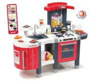 auchan cuisine smoby tefal french touch pour 74 92. Black Bedroom Furniture Sets. Home Design Ideas