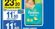 couches-pampers-babydry-carrefour-market