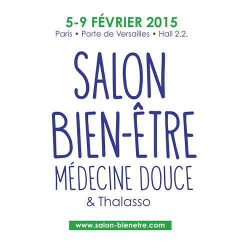 Invitation salon du bien tre 2015 gratuite for Salon bien etre paris
