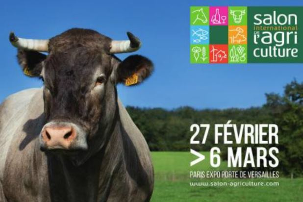 Salon de l 39 agriculture 2016 paris entr e gratuite gagner for Salon agriculture paris 2015