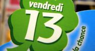 les vendredis 13 de 2015