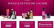 loreal-cosmetiques-offerts