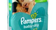 couches-pampers-babydry-taille-3-chez-intermarche