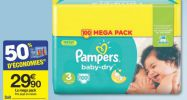 pack-couches-pampers-baby-dry-carrefour