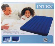 amazon matelas gonflable intex 1 place 10 35. Black Bedroom Furniture Sets. Home Design Ideas