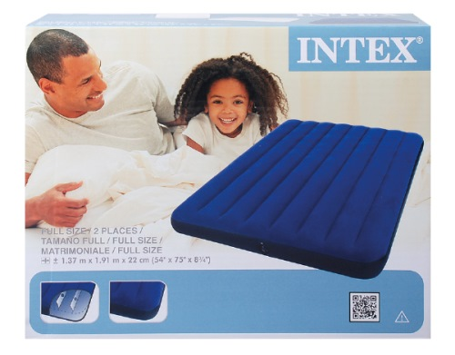 action matelas intex 1 ou 2 personnes 5 95 ou. Black Bedroom Furniture Sets. Home Design Ideas