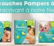 Bon de r duction pampers 200 de 40 gagner - Bon de reduction couches pampers a imprimer ...