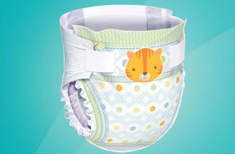 Carrefour market couches pampers 60 le mercredi - Promo couche pampers auchan ...