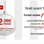Free mobile forfait 2 euros comment s'abonner