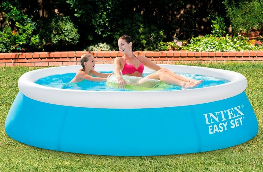 Amazon piscine gonflable intex 183 x 51 cm 11 81 for Piscine intex amazon