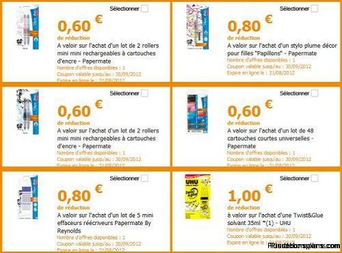 Fournitures scolaires : 20 € de réduction chez Leclerc