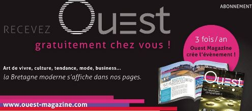 magazine ouest
