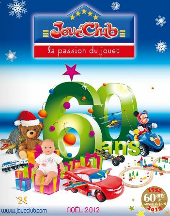 catalogue de noël 2012