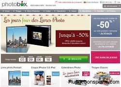 photobox site de developpement photo