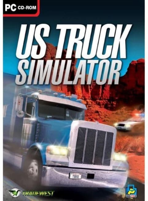Us Truck Simulator
