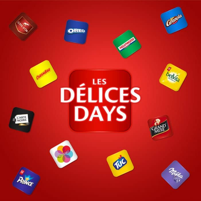 les delices days