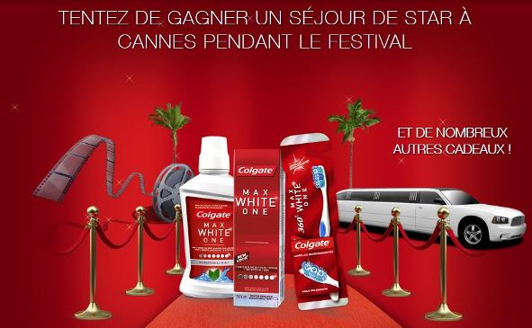 dentifrice colgate max white one