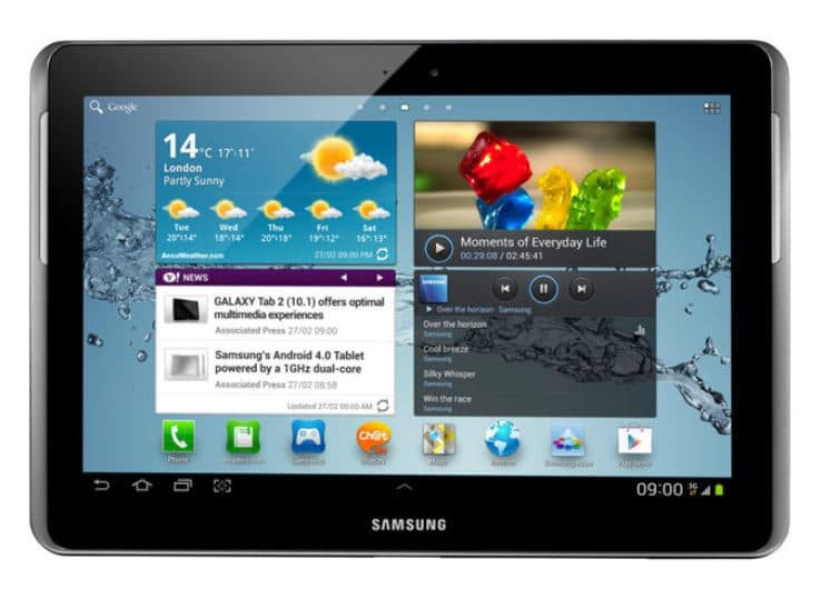 jeu concours carrefour pour gagner samsung galaxy tab 2