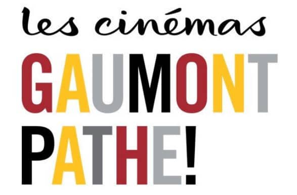 Gaumont Pathé Super Ticket