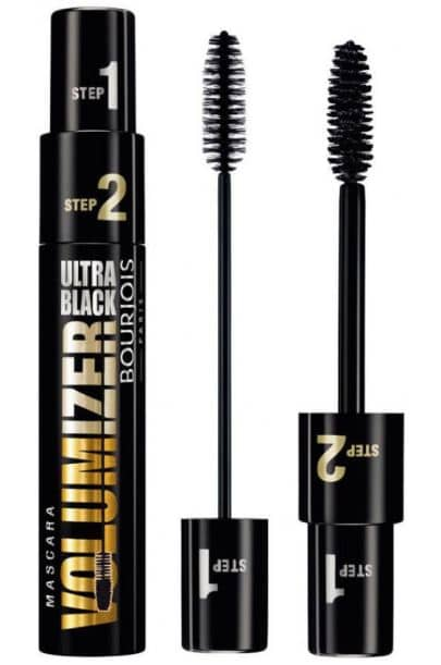 mascara volumizer bourjois