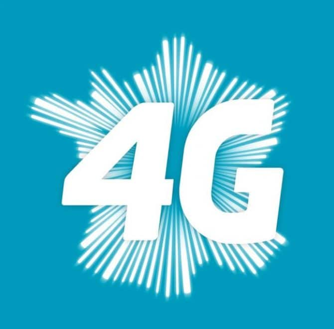 Forfait Bouygues 4G