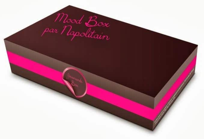 Mood Box Napolitain