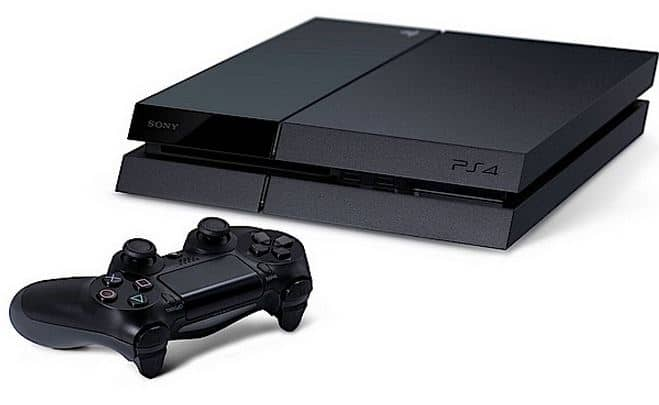 Concours Playstation 4 avec Numericable