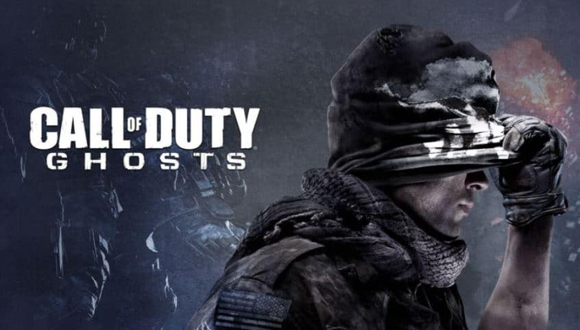 prix call of duty ghosts carrefour 48 euros