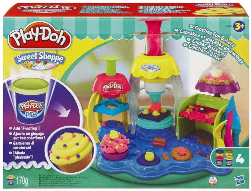 promo play-doh cdiscount