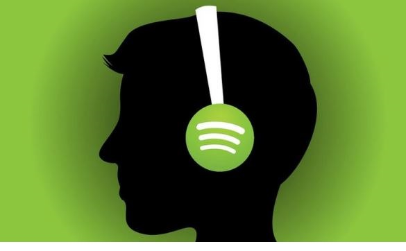 application spotify mobile