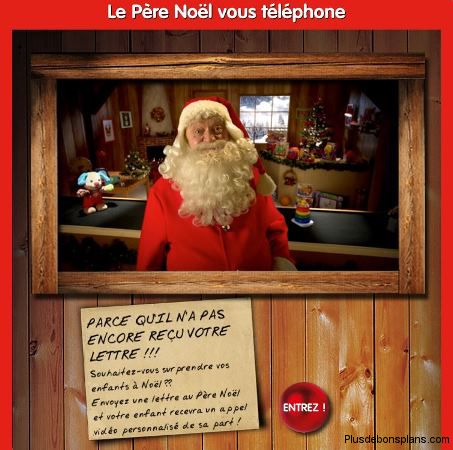 message père noel fisher price