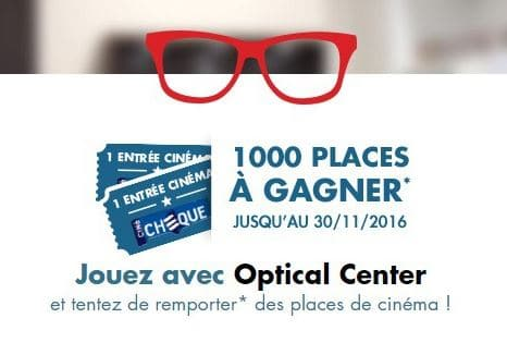 optical center 1000 places de cinéma
