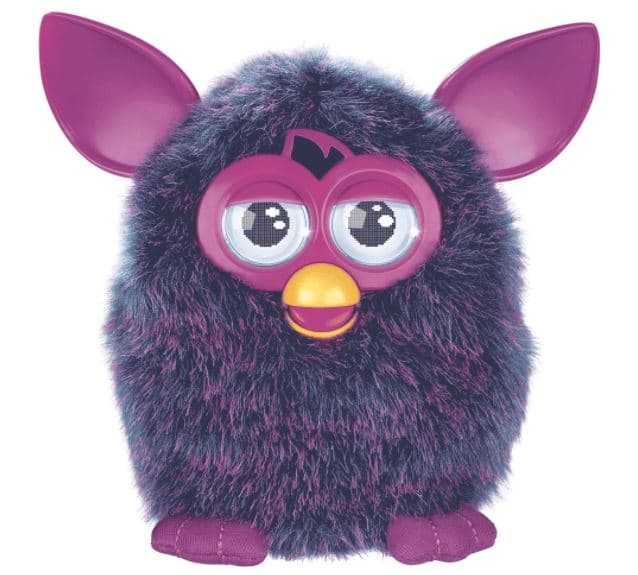 Promo Amazon sur Furby