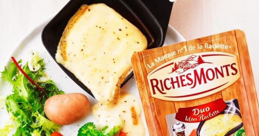 raclette party gratuite avec richesmonts
