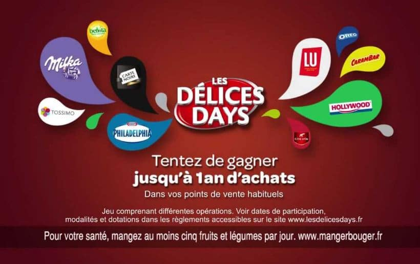 les delices days 2014