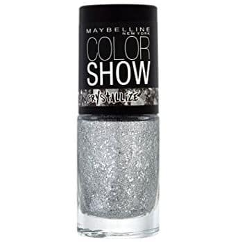 vernis à ongles Colorshow Crystallize