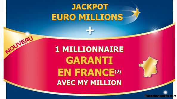 jeu my million fdj