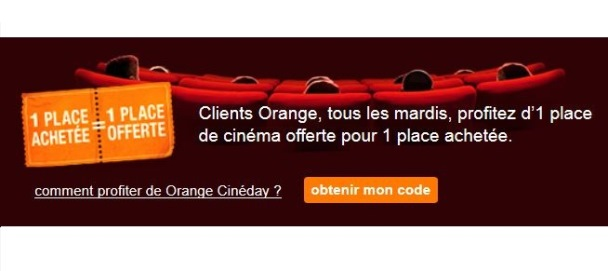 cineday orange