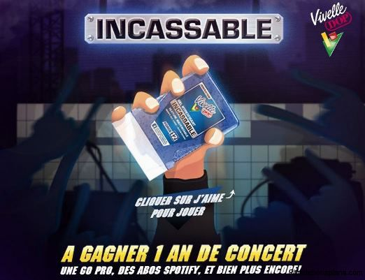 gel vivelle dop incassable