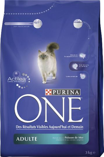 purina one adulte