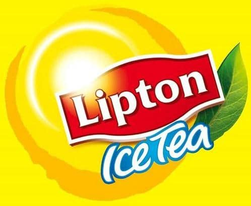 Lipton Ice Tea Summer Day